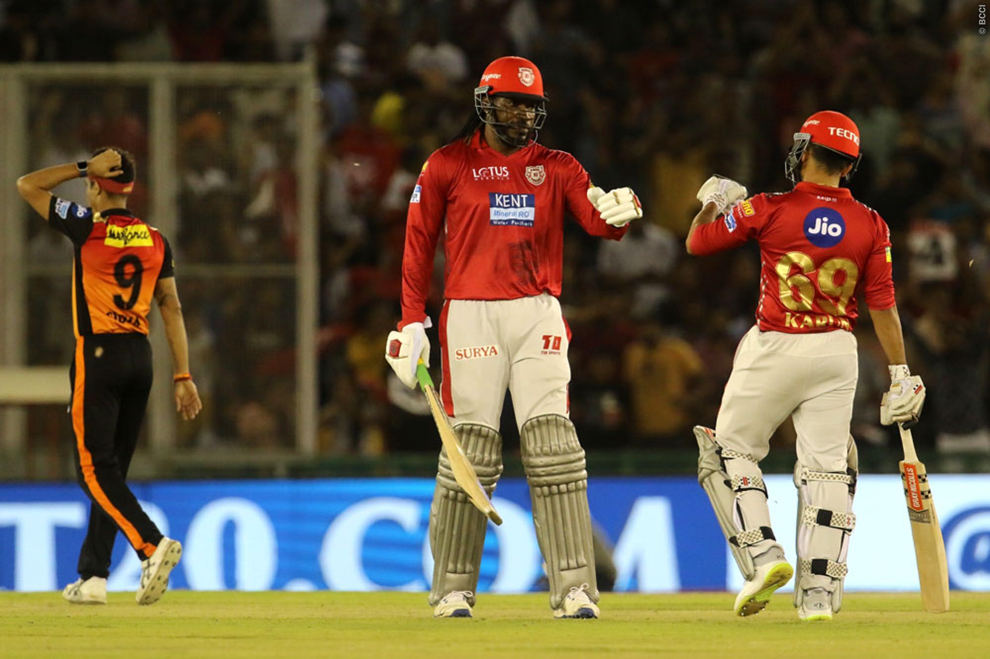 सन राइजर्स के कप्तान केन विलियम्सन ने सीधे तौर पर इस खिलाड़ी के सिर फोड़ा हैदराबाद की हार का ठीकरा 1