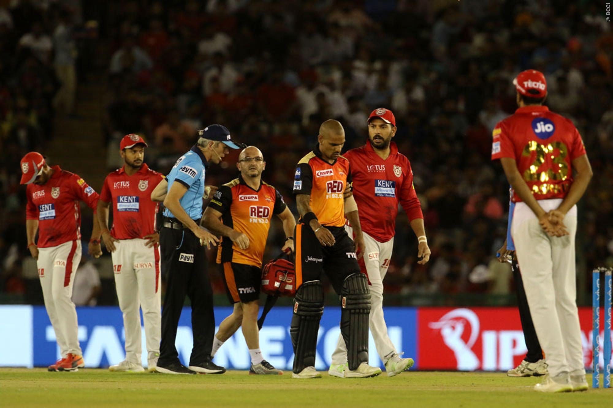 सन राइजर्स के कप्तान केन विलियम्सन ने सीधे तौर पर इस खिलाड़ी के सिर फोड़ा हैदराबाद की हार का ठीकरा 40