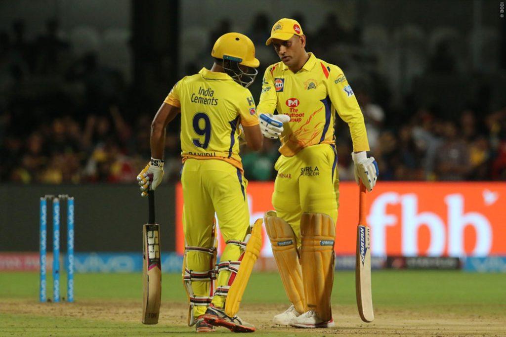 मैथ्यू हेडेन ने अम्बाती रायडू को दिया नया नाम, क्रिस गेल नहीं बल्कि इस भारतीय खिलाड़ी को बताया युनिवर्सल बॉस 4