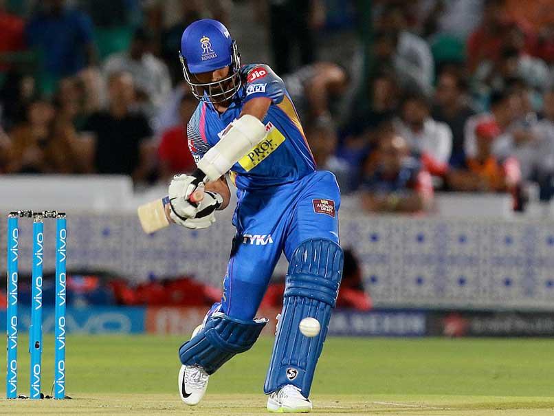 IPL 2018: अजिंक्य रहाणे के खराब प्रदर्शन के अलावा इन 5 कारणों से करना पड़ा राजस्थान को हार का सामना 2