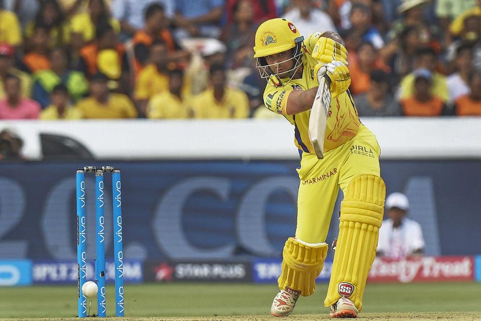 IPL 2018: मुंबई इंडियंस को हराने के लिए इन 11 खिलाड़ियों के साथ उतरेगी चेन्नई सुपर किंग्स 1