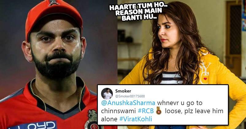 किसने क्या कहा: बैंगलोर की एक और हार के बाद कोहली की कप्तानी पर उठा विराट सवाल, आये ऐसे कमेन्ट देख आ जाए विराट को शर्म 48
