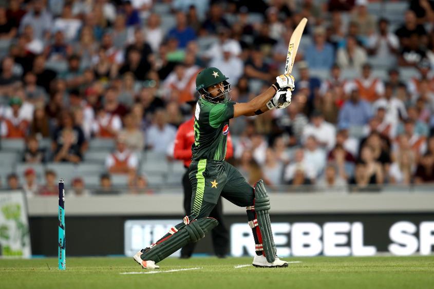 97 रनों की नाबाद पारी खेलने के बाद विराट कोहली से अपनी तुलना पर ये क्या बोल गये बाबर आजम 2