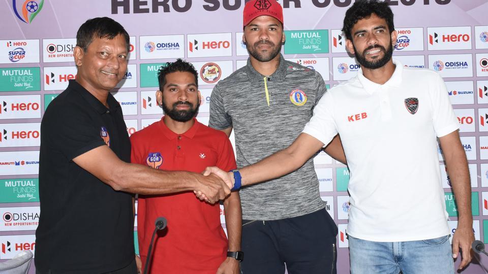 Matchpreview: सुपर कप : सेमीफाइनल में आज एफसी गोवा से भिड़ेगी ईस्ट बंगाल 5