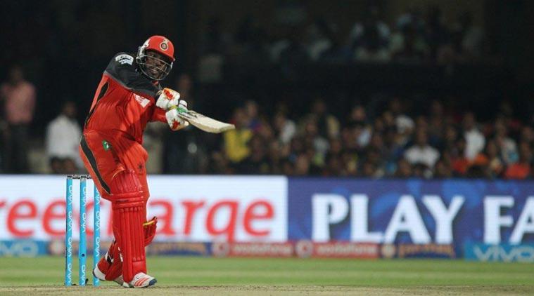 क्रिस गेल की आतिशी पारी के बाद किंग्स इलेवन पंजाब के खिलाड़ियों, सहवाग और प्रीटी जिंटा ने इस तरह मनाया जश्न 1