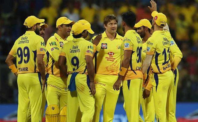 IPL 2018: मुंबई इंडियंस को हराने के लिए इन 11 खिलाड़ियों के साथ उतरेगी चेन्नई सुपर किंग्स