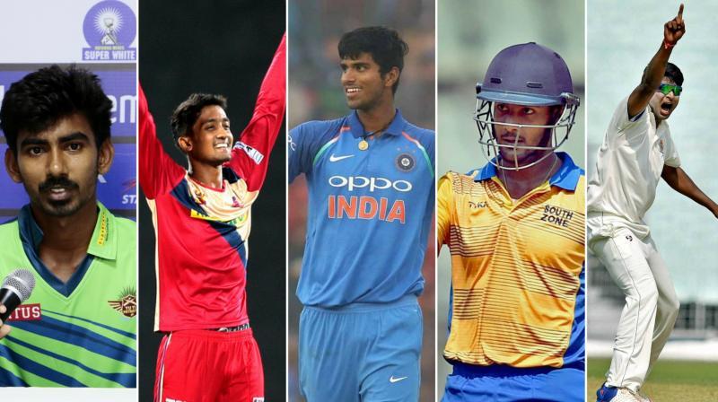 मयंक अग्रवाल, शिवम मावी और ईशान किशन समेत इन 23 खिलाड़ियों पर आईपीएल के दौरान बीसीसीआई की है पैनी नजर