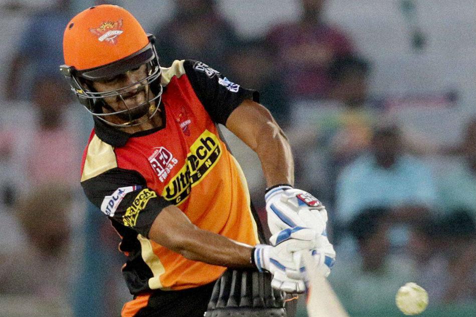 आईपीएल 2019: DC vs SRH: दिल्ली के खिलाफ करो या मरो की जंग जीतने के लिए इन XI खिलाड़ियों के साथ मैदान पर उतर सकती हैं हैदराबाद की टीम 5