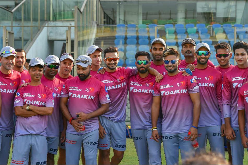 IPL 2018: इरफान पठान ने चुनी दिल्ली डेयरडेविल्स की प्लेयिंग XI, कहा अगर इन 11 खिलाड़ियों के साथ उतरी तो पंजाब का हारना तय