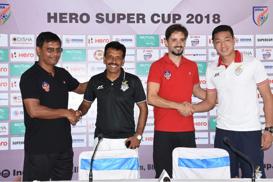 सुपर कप : गोवा ने एटीके को 3-1 से हराया 11
