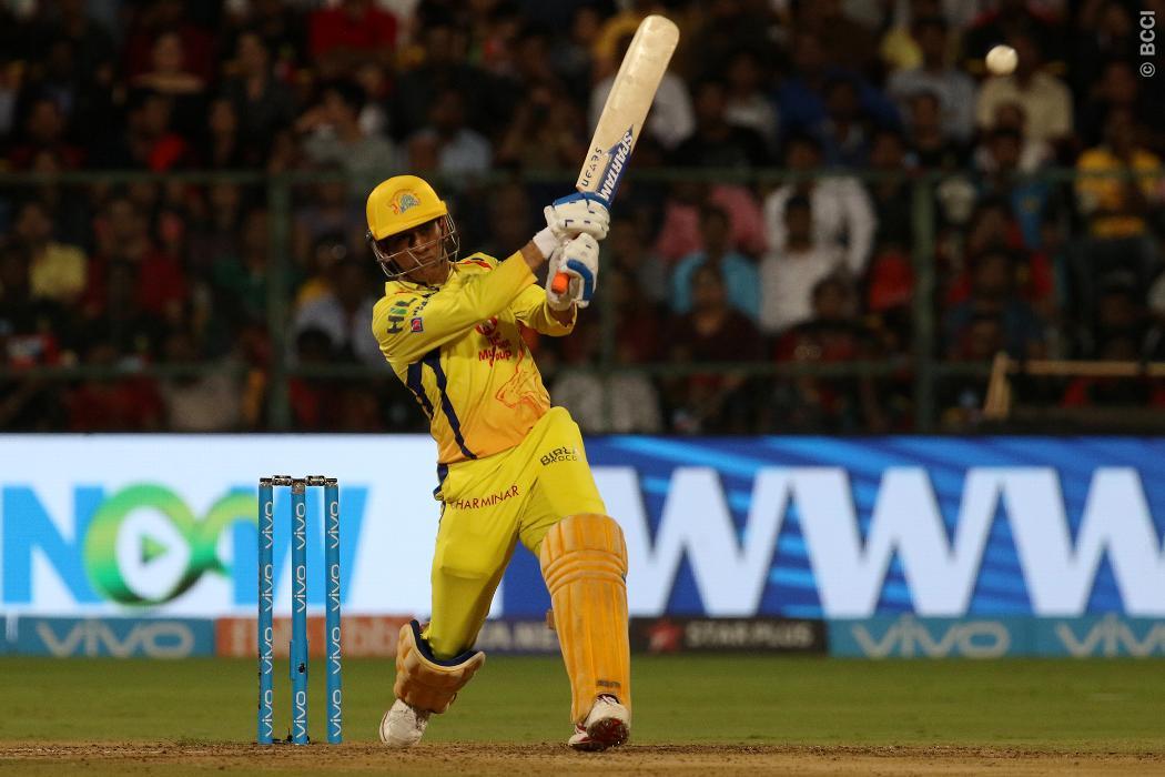 IPL 2018: मुंबई इंडियंस को हराने के लिए इन 11 खिलाड़ियों के साथ उतरेगी चेन्नई सुपर किंग्स 4