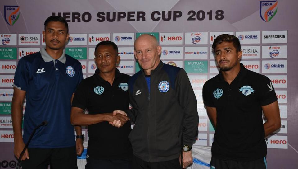 सुपर कप : मिनर्वा और जमशेदपुर के बीच आज होगी भिड़ंत 15