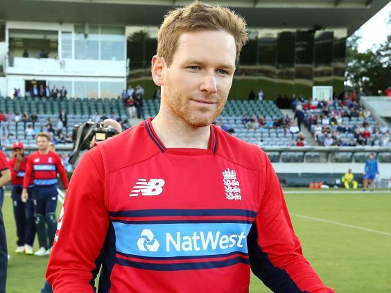 इयान मॉर्गन हुए आईसीसी विश्व एकादश टीम से बाहर, दिनेश कार्तिक नहीं बल्कि इस खिलाड़ी को बनाया गया टीम का नया कप्तान 26