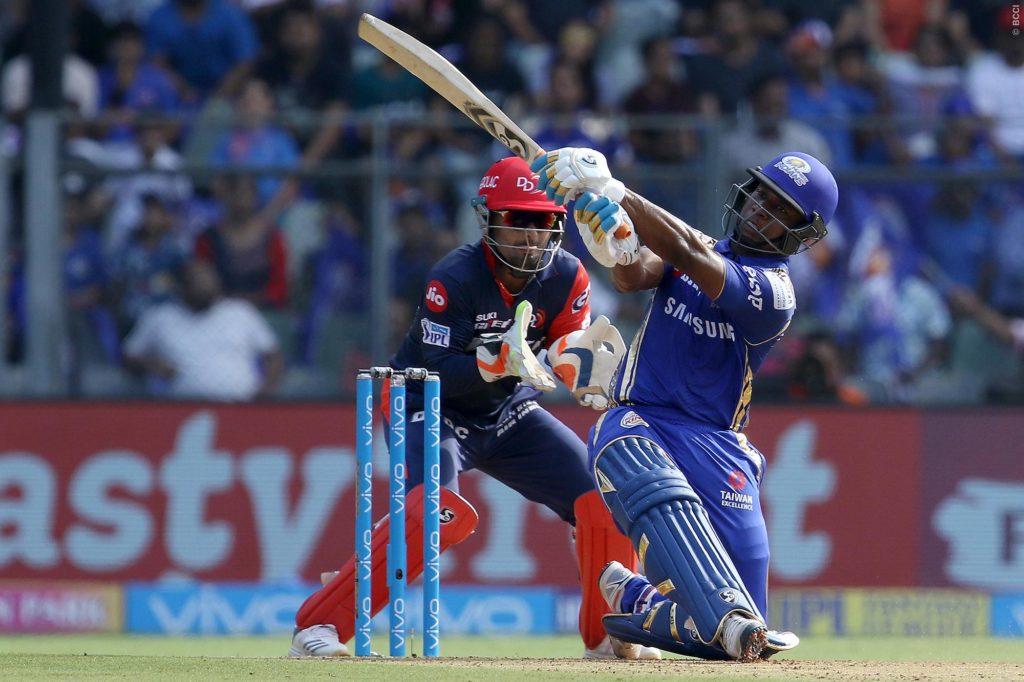 MIvRCB: मैच से ठीक पहले मुंबई इंडियन्स ने किया अपनी अंतिम XI का ऐलान, इस खिलाड़ी की हुई टीम में वापसी 1