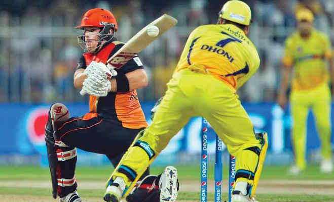 KXIPvSRH: हैदराबाद के खिलाफ होने वाले मैच के लिए पंजाब ने किया अपनी अंतिम XI का ऐलान, इन दो दिग्गज खिलाड़ियों की हुई टीम में वापसी 6