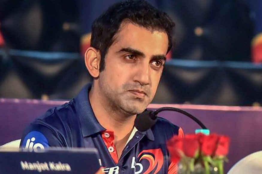 IPL 2018: गौतम गंभीर के कप्तानी छोड़ने पर पहली बार बोले अजिंक्य रहाणे, दिया बेहद ही चौकाने वाला बयान 1