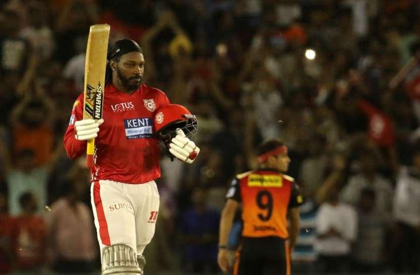 Statistical Preview: कोलकाता नाइट राइडर्स बनाम किंग्स इलेवन पंजाब के मैच में बन सकते है ये रिकॉर्ड 3