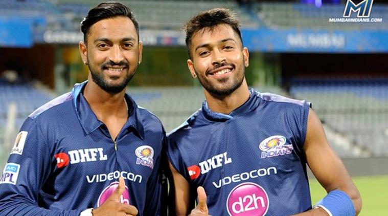 IPL 2018: कृणाल पंड्या ने अपने और हार्दिक के बीच बताई ऐसी समानता जिससे बाकी लोग अब तक थे अनजान 32