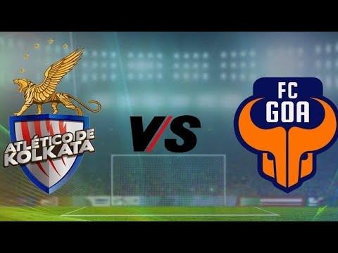 Matchpreview: सुपर कप; एटीके, गोवा के बीच आज कड़े मुकाबले की संभावना 12