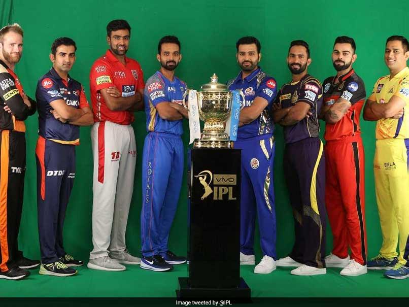 IPL 2018: यह है इस सत्र की एकमात्र ऐसी टीम जिसने अभी तक नहीं किया अपनी प्लेयिंग XI में एक भी बदलाव 2
