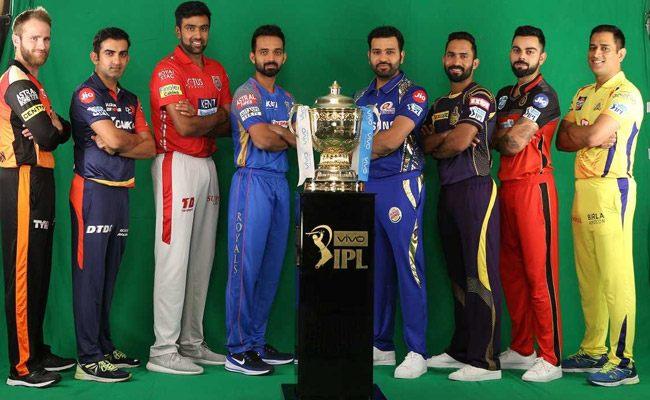 IPL 2018: यह है इस सत्र की एकमात्र ऐसी टीम जिसने अभी तक नहीं किया अपनी प्लेयिंग XI में एक भी बदलाव