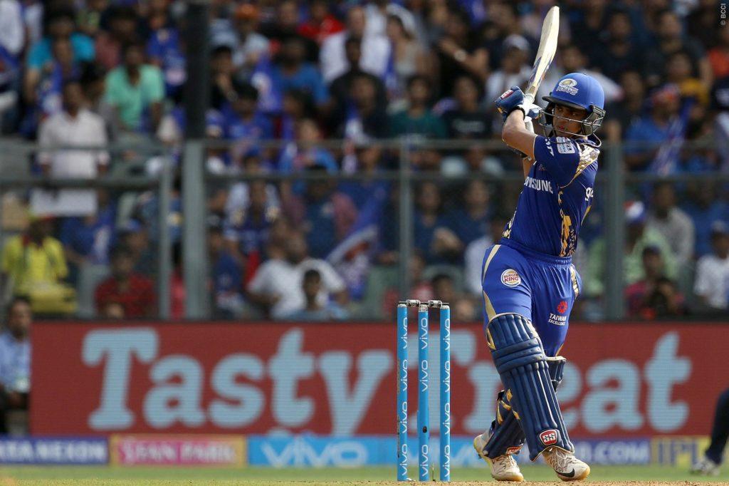 MIvRCB: मैच से ठीक पहले मुंबई इंडियन्स ने किया अपनी अंतिम XI का ऐलान, इस खिलाड़ी की हुई टीम में वापसी 3