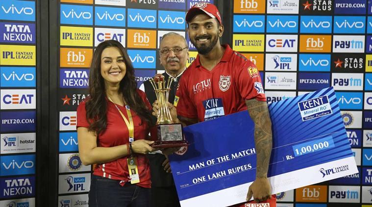 लोकेश राहुल ने खोला अपनी बल्लेबाजी टेक्निक का राज, बल्लेबाजी के दौरान इन 2 चीजो का रखते है खास ध्यान
