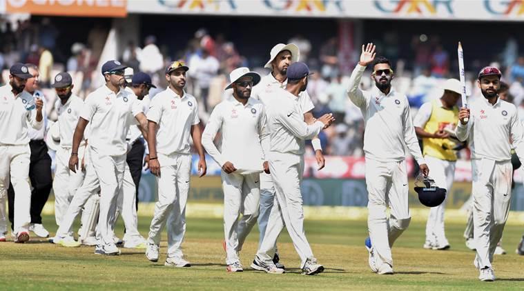 अफगानिस्तान के खिलाफ टेस्ट मैच से पहले भारत को लगा एक और झटका, टीम का स्टार खिलाड़ी हुआ चोटिल 49