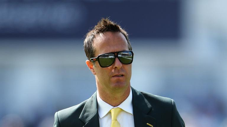 माइकल वॉन ने कहा अगर भारत को जीतनी है टेस्ट सीरीज तो इस खिलाड़ी को देना होगा मौका 25