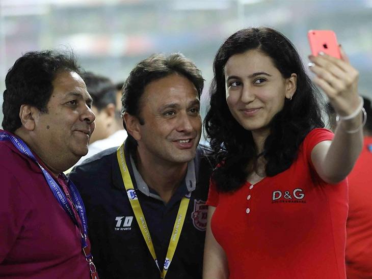 भारत से अलग पाकिस्तान की मांग करने वाले वाले मोहम्मद अली जिन्ना का रिश्तेदार है इस आईपीएल टीम का मालिक 2