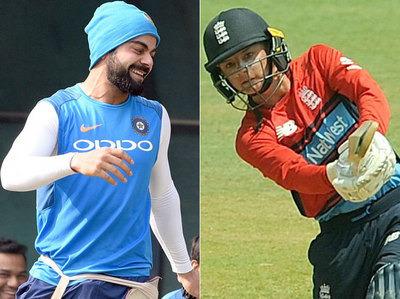 IPL 2018: मुंबई और चेन्नई के बीच रोमांचक मैच के बाद अब इस आईपीएल टीम को सपोर्ट करेंगी इंग्लिश क्रिकेटर डेनियल वायट 4