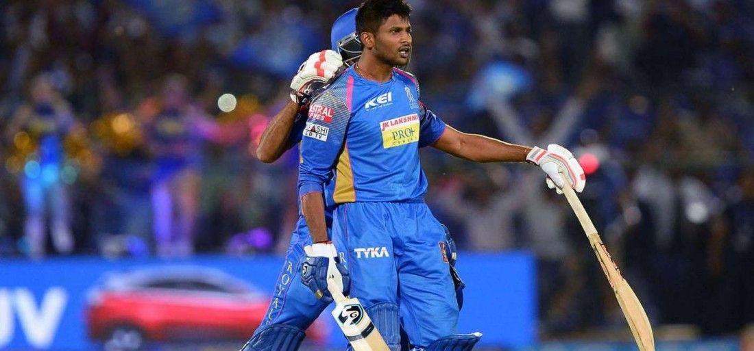 """राजस्थान के इस गेंदबाज ने कहा """"आईपीएल में मुझे खुद को साबित करने के मौका मिलता है"""", विस्फोटक पारी खेल दिलाई थी राजस्थान को जीत"""