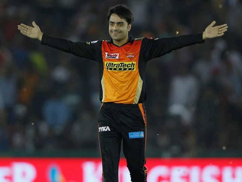 राशिद खान ने अपनी टीम के नहीं, बल्कि इन टीमों के दो खिलाड़ियों के बांधे तारीफों के पुल 11