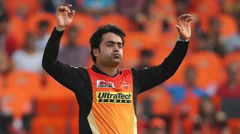 HOTSTAR भी हुआ राशिद खान की इस जुदाई गेंद का दीवाना, सोशल मीडिया पर दिया राशिद को सबसे अनोखा नाम 30