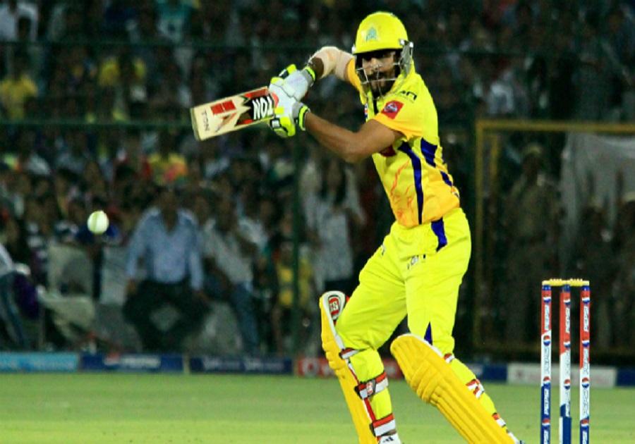 रविंद्र जडेजा आलराउंडर प्रदर्शन कर आज दिला सकते है चेन्नई को जीत, ये रही वजह 2