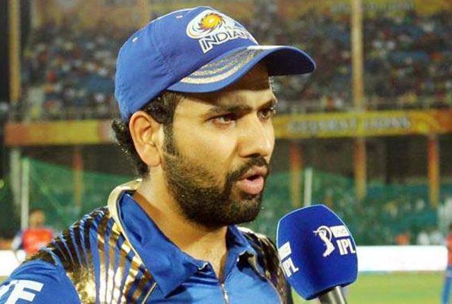IPL 2018: फैन्स मानते है धोनी को कैप्टन कूल लेकिन वास्तव में जाने धोनी और रोहित में कौन है कैप्टन कूल 2
