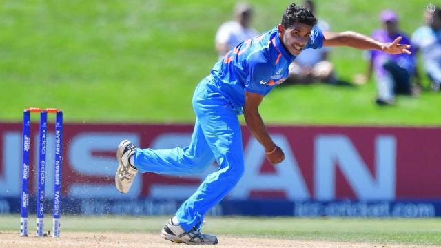 शिवम मावी के नाम जुड़ा एक ओवर में सबसे ज्यादा रन देने का शर्मनाक रिकॉर्ड, ये 3 गेंदबाज भी है इस शर्मनाक सूचि में शामिल 14