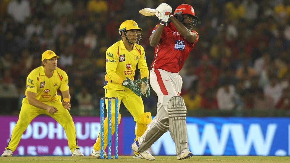 चेन्नई-पंजाब मैच में मौसम होगा साफ, लेकिन सिर्फ जीतने से पंजाब को नहीं मिलेगी प्ले ऑफ में जगह 4