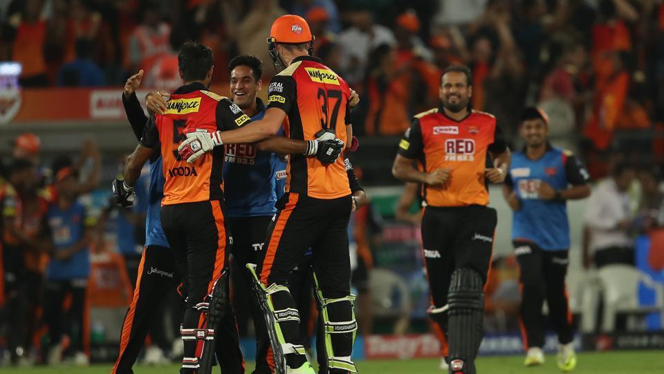 IPL 2018: यह है इस सत्र की एकमात्र ऐसी टीम जिसने अभी तक नहीं किया अपनी प्लेयिंग XI में एक भी बदलाव 3