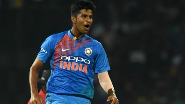 जसप्रीत बुमराह और वॉशिंगटन सुंदर के चोटिल होते ही इन दो युवा खिलाड़ियों को मिला टीम इंडिया से डेब्यू का मौका 3