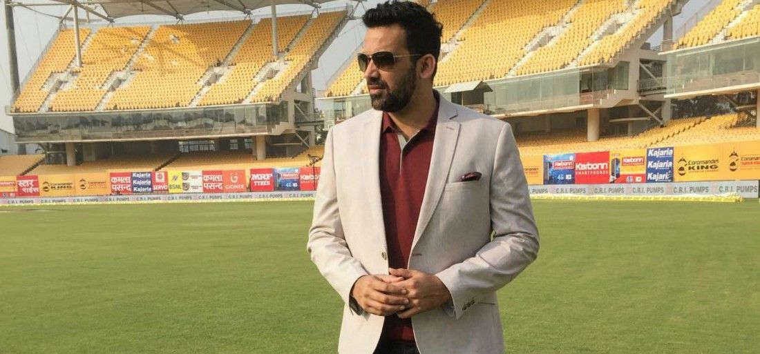 Zaheer khan give suggestion to kohli, how to win IPL