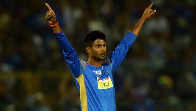 विराट और धोनी जैसे दिग्गजों की नहीं बल्कि इन 2 खिलाड़ियों के विकेट को अपने जीवन की सबसे खास विकेट मानते है कृष्णपा गौतम 8