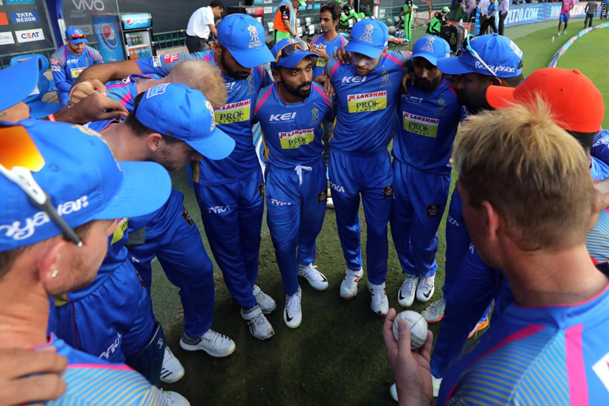 राजस्थान रॉयल्स के आरसीबी के खिलाफ मैच से पहले शेन वार्न ने राजस्थान रॉयल्स को बोली बस ये एक बात 18