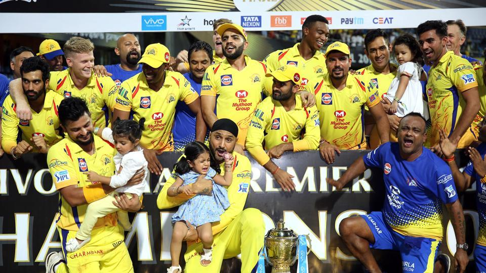 IPL 2018: इस साल आईपीएल में इन पांच पलों ने जीत लिया सभी का दिल 24