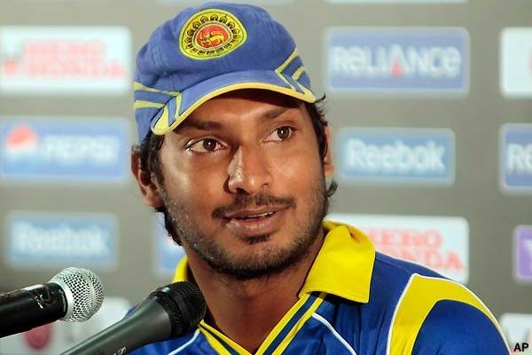 पाकिस्तान के खिलाफ 2020 दौरे पर इस टीम की कप्तानी करेंगे कुमार संगकारा 6