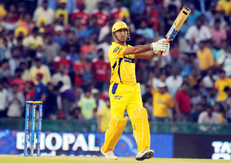 चेन्नई की जीत के बाद फाफ डू प्लेसिस ने धोनी को बताया, 'खतरा'