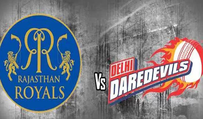 दिल्ली और राजस्थान के मैच में इन 5 खिलाड़ियों पर रहेगी सबकी नजर 1