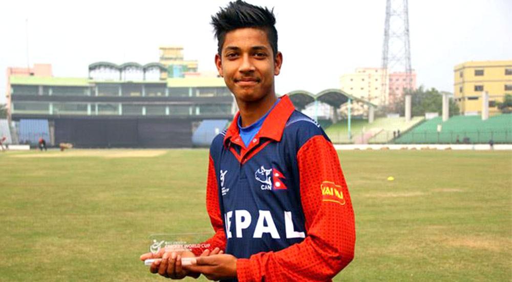 संदीप लामिछाने ने बताई चेन्नई के खिलाफ दिल्ली की जीत की असली वजह 2