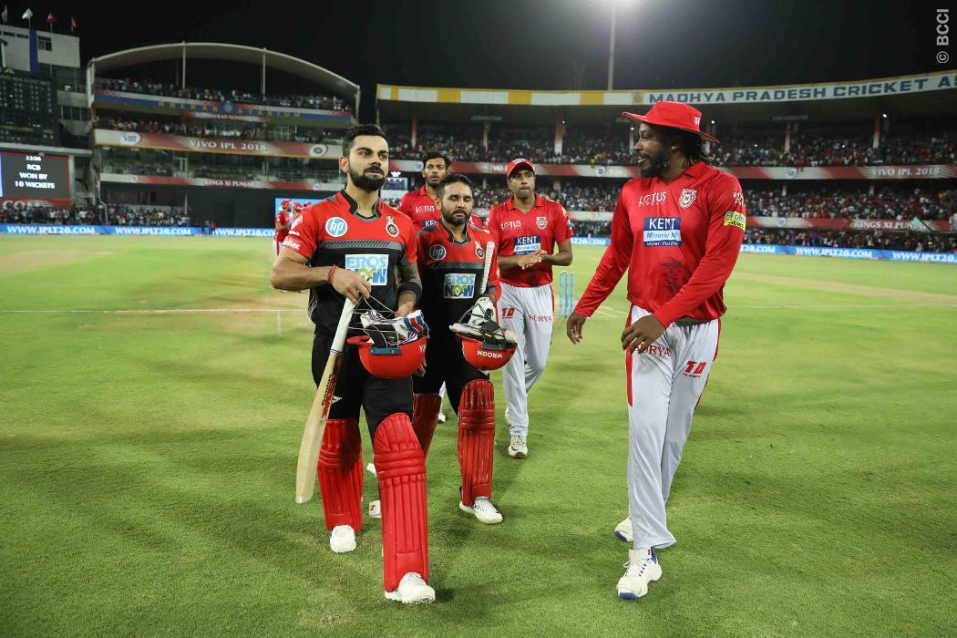राहुल और गेल पर जरूरत से ज्यादा निर्भरता के अलावा इन 5 कारणों से हारी किंग्स XI पंजाब 2