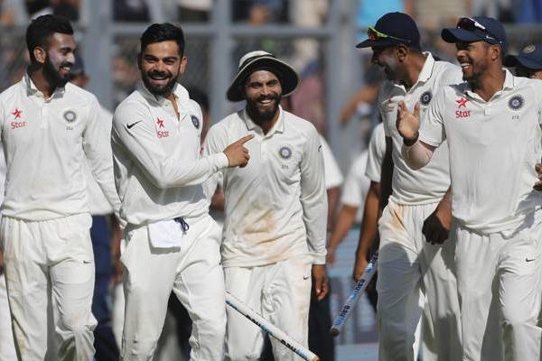 एडिलेड में भारत ने डे-नाईट टेस्ट खेलने से किया इंकार, कोच रवि शास्त्री ने बताई न खेलने की वजह 2